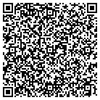 QR-код с контактной информацией организации МИДОС ГРУПП