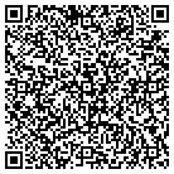 QR-код с контактной информацией организации МИРУ-МИР