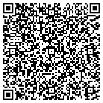 QR-код с контактной информацией организации Ирэн