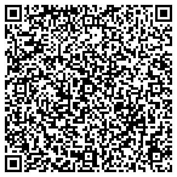 QR-код с контактной информацией организации ООО ТУРБЮРО МОСКВА