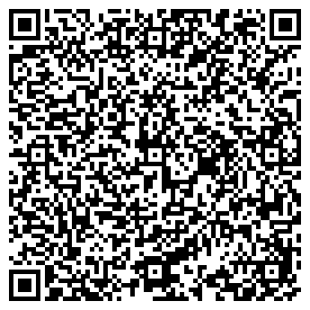 QR-код с контактной информацией организации ПРЕЗИДЕНТ-СЕРВИС