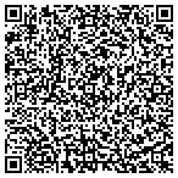 QR-код с контактной информацией организации Роял Тревел