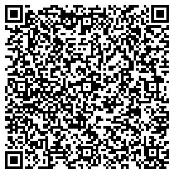 QR-код с контактной информацией организации Живи в радость