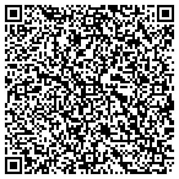 QR-код с контактной информацией организации ООО FlyNow