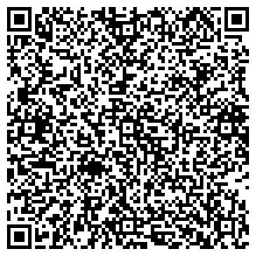 QR-код с контактной информацией организации РОСКОШНЫЙ ОТДЫХ