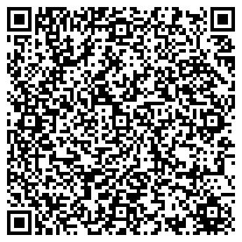 QR-код с контактной информацией организации РУСКУРОРТ