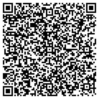 QR-код с контактной информацией организации САЛОН ПУТЕШЕСТВИЙ