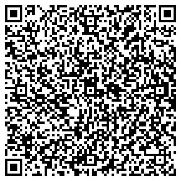 QR-код с контактной информацией организации СКАЙ-ТУРС