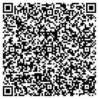 QR-код с контактной информацией организации СКМ-ТРЭВЕЛ