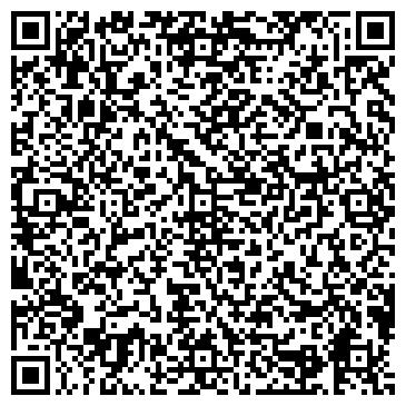 QR-код с контактной информацией организации Оранжевое Солнце
