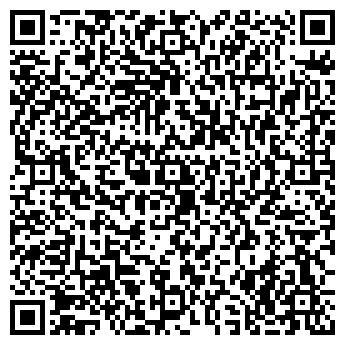 QR-код с контактной информацией организации СОЮЗИНТУР-2000