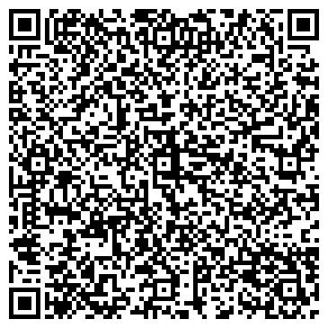 QR-код с контактной информацией организации ТРЭВЕЛКОННЕКТ
