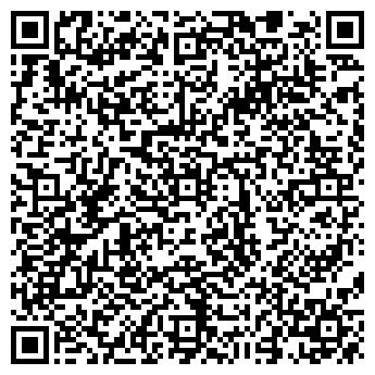QR-код с контактной информацией организации ТУРВОЯЖ