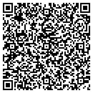 QR-код с контактной информацией организации ОЛИМП-АБ ООО