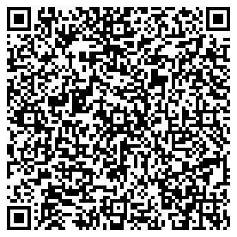 QR-код с контактной информацией организации ФИНЕВРОТУР