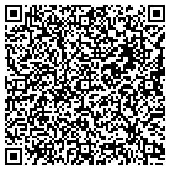 QR-код с контактной информацией организации ФОРРЕСТ-ТУР