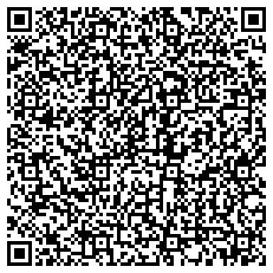 QR-код с контактной информацией организации ДЕТСКАЯ ГОРОДСКАЯ ПОЛИКЛИНИКА № 123