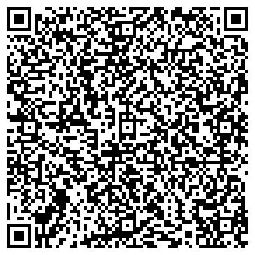 QR-код с контактной информацией организации Добрыня Sport line