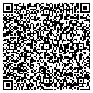 QR-код с контактной информацией организации ШАРМ ТУР