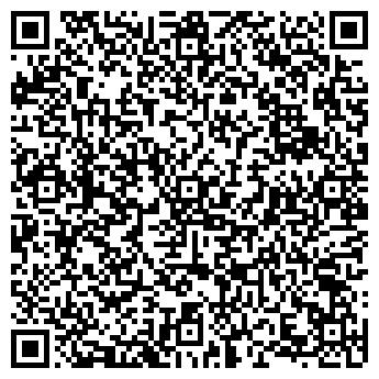 QR-код с контактной информацией организации ЭВИТА+ КОМПАНИЯ