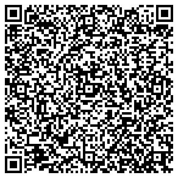QR-код с контактной информацией организации Fantasy