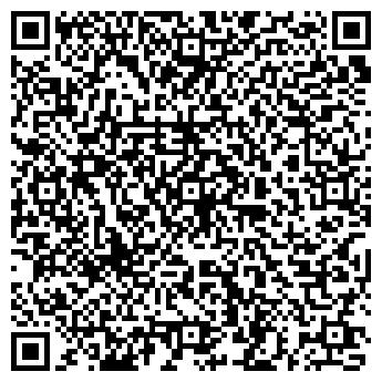 QR-код с контактной информацией организации Автобусы Поморья