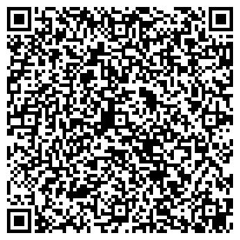 QR-код с контактной информацией организации CGTT VOYAGES