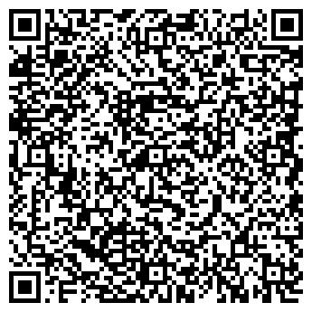 QR-код с контактной информацией организации CRUISE LINE