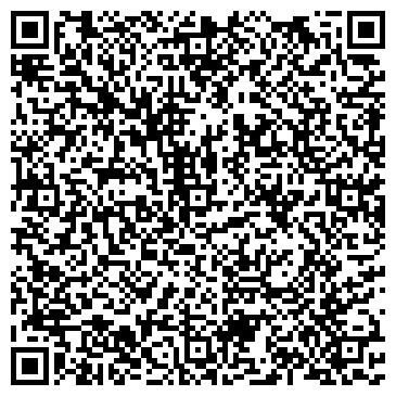 QR-код с контактной информацией организации Стройпрогресс