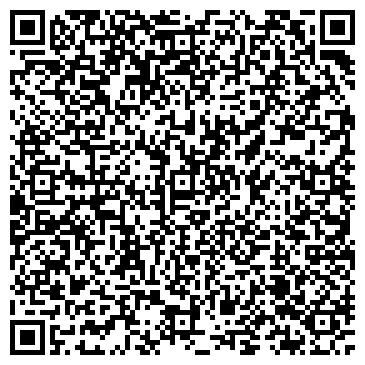 """QR-код с контактной информацией организации ООО """"ГидроЧерМет"""""""