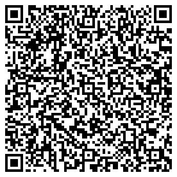 QR-код с контактной информацией организации EURO CRUISE