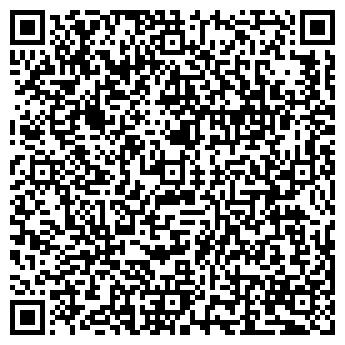 QR-код с контактной информацией организации GREEN APPLE