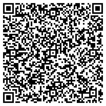 QR-код с контактной информацией организации HOLIDAY CLUB