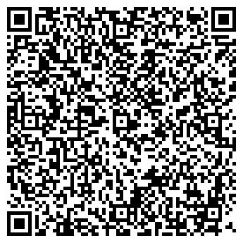 QR-код с контактной информацией организации ITAL TRAVEL