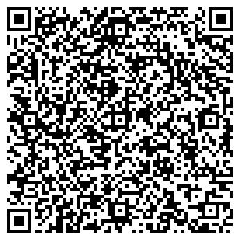 QR-код с контактной информацией организации Рос-Медиа