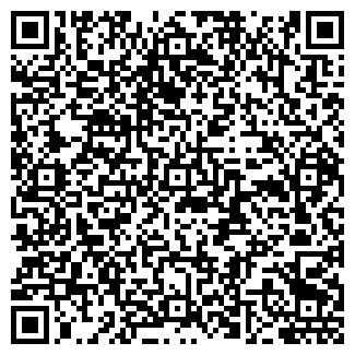 QR-код с контактной информацией организации ITU