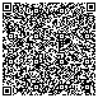 QR-код с контактной информацией организации Magic Flower