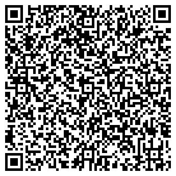 QR-код с контактной информацией организации АБС-МАРКЕТ
