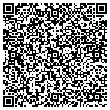 QR-код с контактной информацией организации Дополнительный офис № 7811/01707