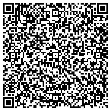 QR-код с контактной информацией организации ООО МетаЛист