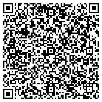 QR-код с контактной информацией организации ЛЮДМИЛА-98М