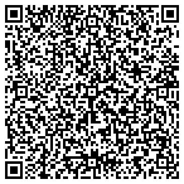 QR-код с контактной информацией организации ООО «Сибирские сети»
