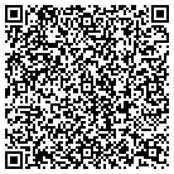 QR-код с контактной информацией организации Mosaic market