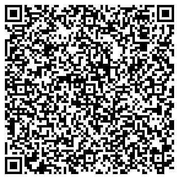 QR-код с контактной информацией организации ООО Брайтком