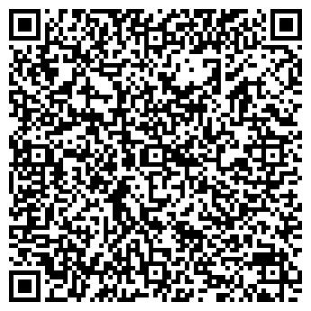 QR-код с контактной информацией организации Отделение Троицкое