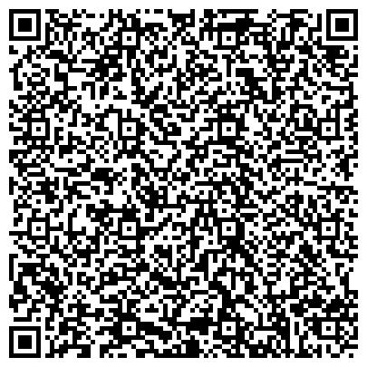 QR-код с контактной информацией организации Метизкомплект, ООО, торговый дом, Склад