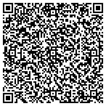 QR-код с контактной информацией организации Айстория