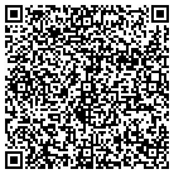 QR-код с контактной информацией организации АК БАРС БАНК АКБ