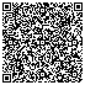 QR-код с контактной информацией организации АВТОБАНК-НИКОЙЛ БАНК