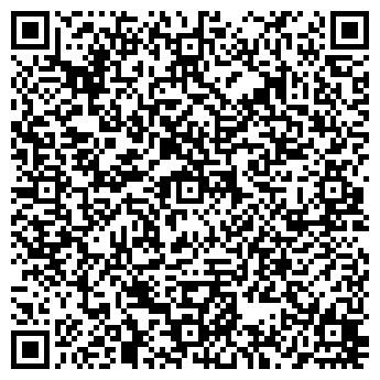 QR-код с контактной информацией организации ВИТЯЗЬ БАНК КБ